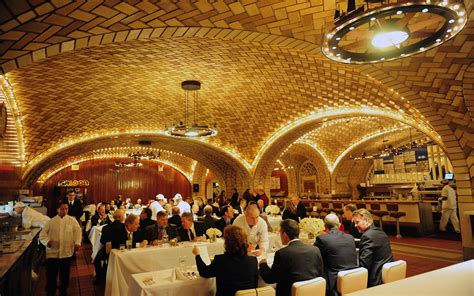 top oyster bars nyc grand central oyster bar 15 of new york s best old