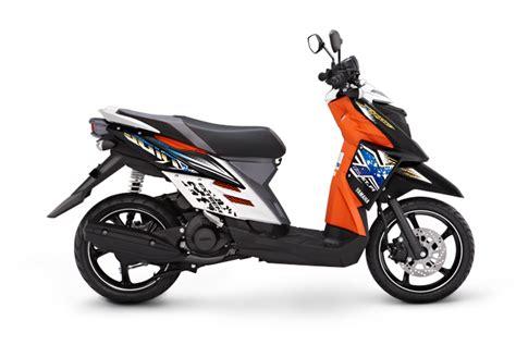 Lu Yamaha X Ride harga dan spesifikasi yamaha x ride yunieka
