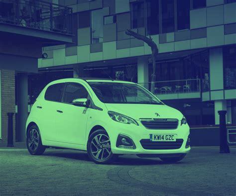 peugeot car lease scheme peugeot 108 lease deals intelligent car leasing