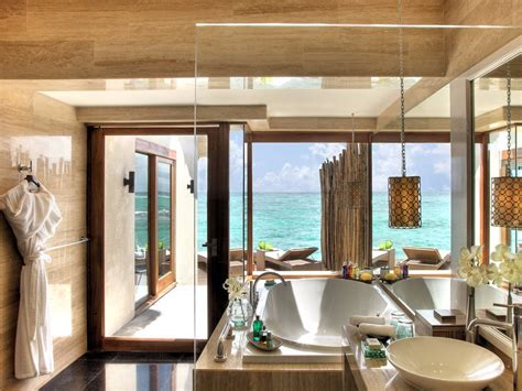 best bathrooms in the world best hotel bathrooms in the world business insider