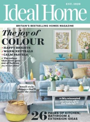 ideal home uk magazine april 2015 issue get your digital ideal home uk magazine april 2017 issue get your digital