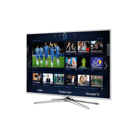 Led Samsung Smart Tv 40 Inch samsung 40 inch 3d smart tv ue40es6710 hd 1080p widescreen with built in wi fi