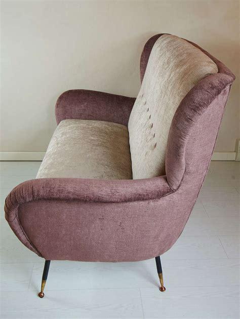 comfortable sofas for sale comfortable 1950s italian sofa for sale at 1stdibs