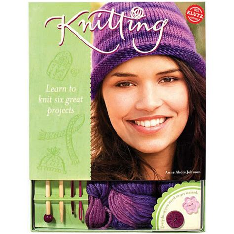 just imagine knit klutz knitting just imagine toys
