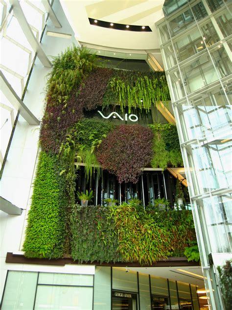 vertical gardens vertical gardens