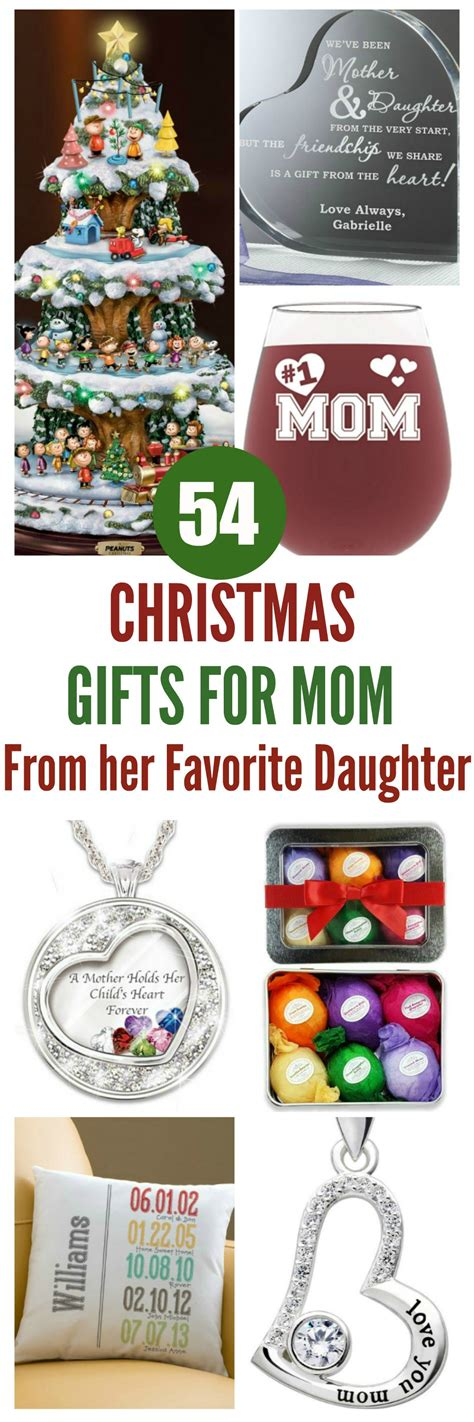 christmas gift for mom unique best christmas gift for mom home designs ideas