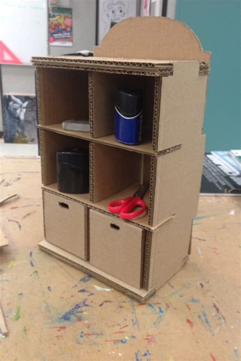 Diy Cardboard Furniture by 1000 Ideas About Cardboard Furniture On