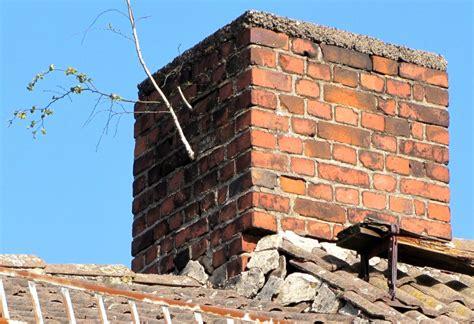 schornstein abtragen schornsteinsanierung schadensvorbeugung dachdecker