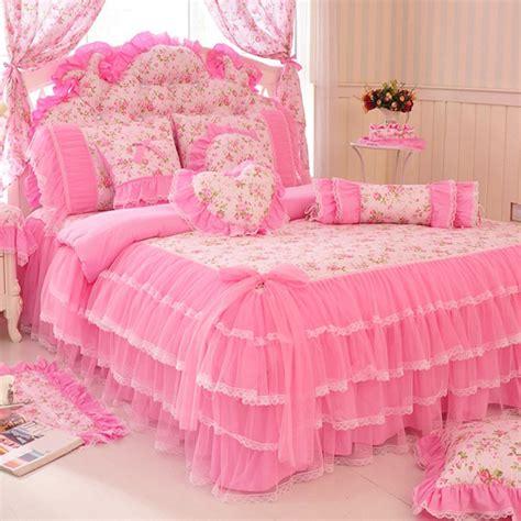 Bettdecke Rosa by Rosa Bettdecke Kaufen Billigrosa Bettdecke Partien Aus