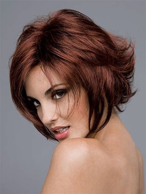 updated flip hairdo short flip hair styles images frompo 1