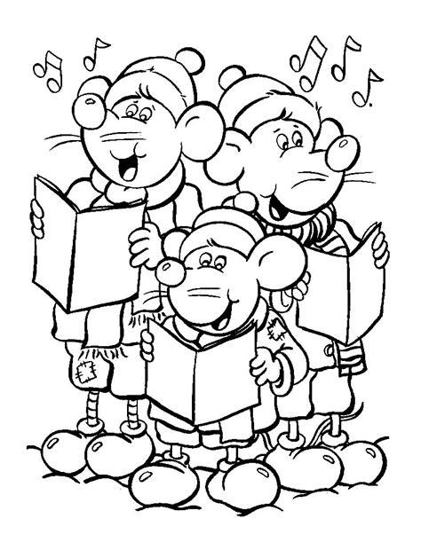christmas coloring 65
