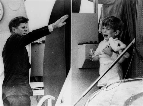 caroline kennedy s son recalling when jfk came to little rock and focused on a