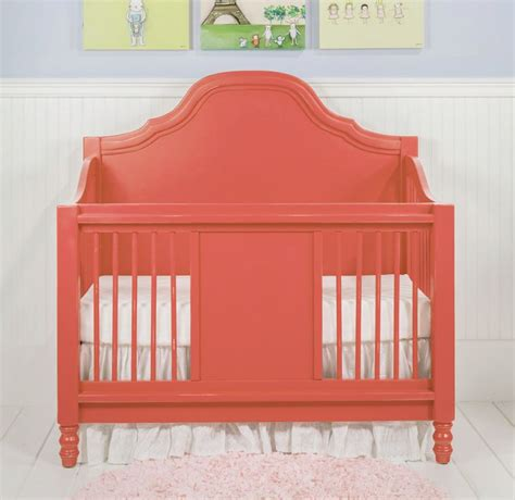 High End Baby Cribs 20 High End Baby Furniture Finds