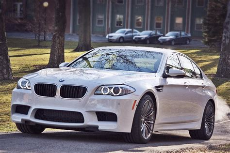 bmw m5 hp 700 hp bmw m5 f10 by switzer performance