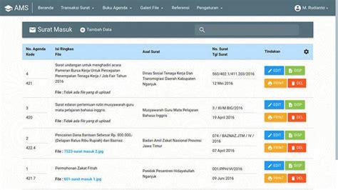 membuat aplikasi web gis dengan php dan google maps source code aplikasi manajemen surat berbasis web dengan