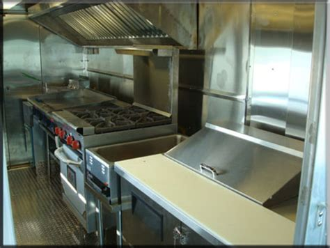 food truck kitchen design food truck inside pictures www pixshark com images