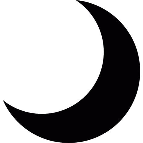 imagenes en negro de halloween forma la fase de halloween luna negro descargar iconos