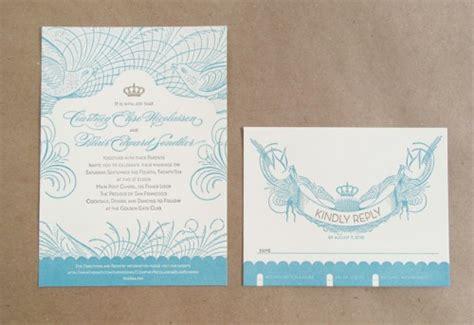 san francisco wedding invitation vintage inspired san francisco wedding invitations