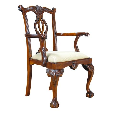 chippendale chair st philadelphia chippendale chairs set of 10 niagara furniture