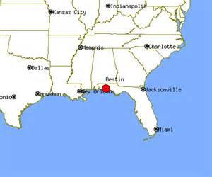 where is destin florida located on the map destin profile destin fl population crime map