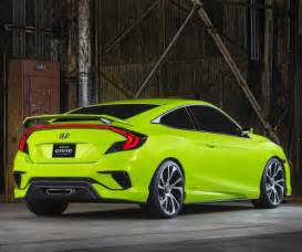 Honda Civic Concept 2017 Honda Civic Type R Price Specs And Release Date