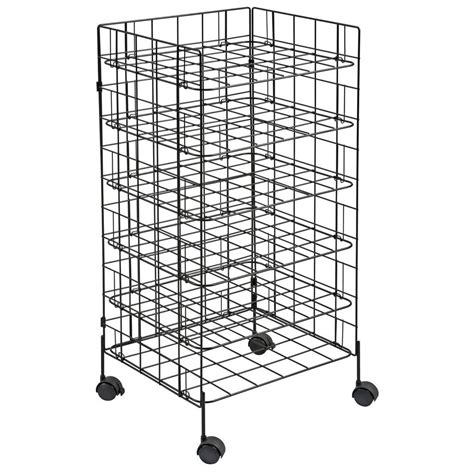 Rack And Go by Alvin Rack And Go Mobile Cart Only Wrasb