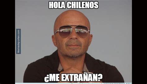 Argentina Memes - argentina vs chile crueles memes por derrota chilena en