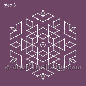 dot pattern rangoli designs rangoli designs with dots google search projects to