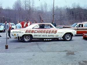 ramchargers dodge dart car early cars