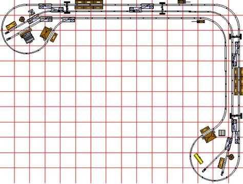 shelf layout blog wood shelf model railway plans pdf plans