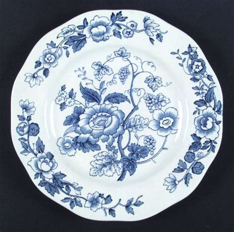 white pattern dinnerware wedgwood windermere blue and white at replacements ltd