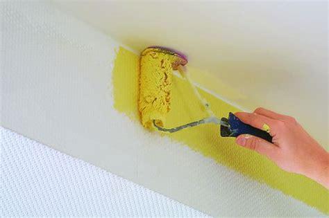 wohnung malen richtig streichen maltechniken selbst de