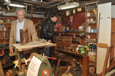woodworking shops for sale andy rooney s woodworking tools sold in estate sale