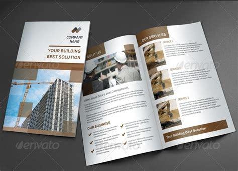 tri fold brochure template free download 2014 free amp premium brochure templates 56pixels com