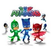 pj masks toys play
