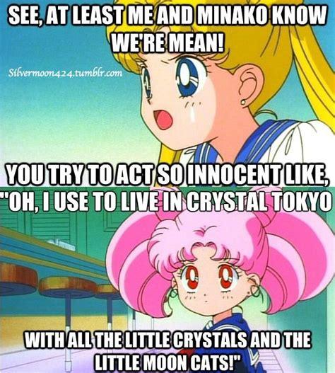 Sailor Moon Meme - 9 best images about sailor moon memes on pinterest