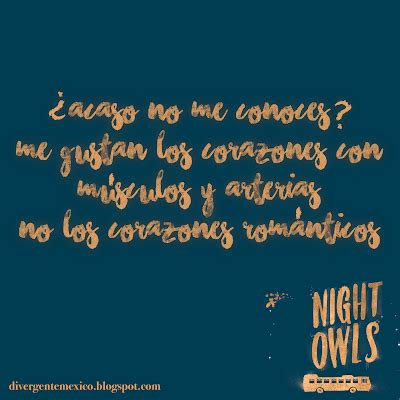 libro night owls rese 241 a night owls de jenn bennett blog divergente noticias y rese 241 as literarias