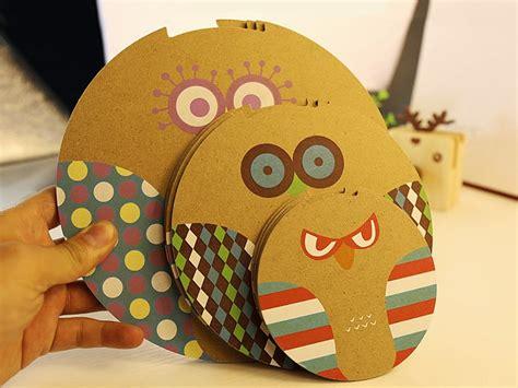 Owl Lucu 7 owl coaster medium panmomo belanja barang unik