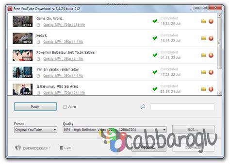 download youtube windows 7 youtube downloader for windows 7 64 bit ecanap