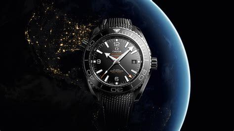 Omega Black the omega seamaster planet quot black quot