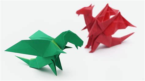Origami Drago - origami chibi jo nakashima 5
