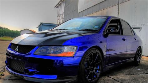 mitsubishi evolution 9 wallpaper evo 9 wallpaper hd wallpapersafari
