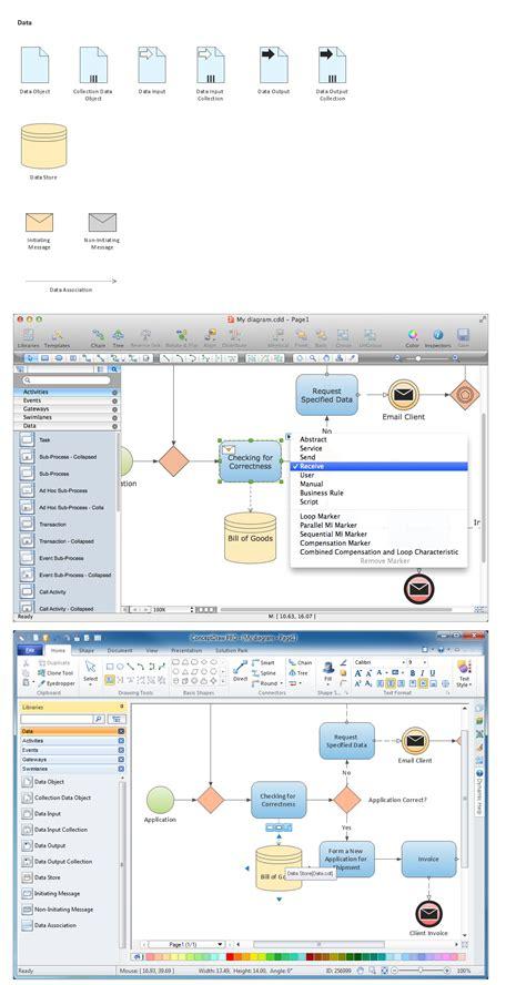 diagramming software mac diagramming software for business process design