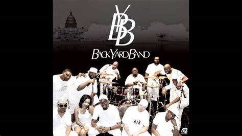 backyard band keep it gangsta backyard band street antidote compilation youtube