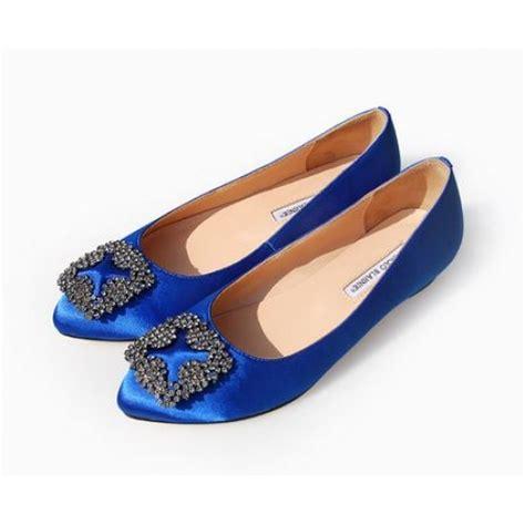 wedding shoes flats blue jeweled blue wedding shoes flats ipunya