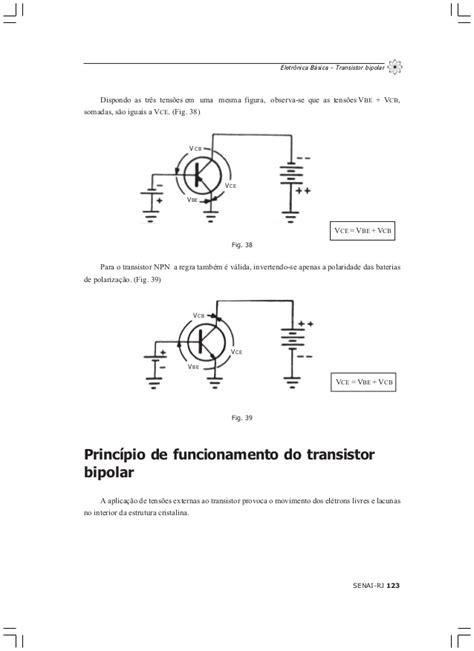 transistor bipolar em regime dinamico 28 images transistor bipolar npn tip41 parte 2