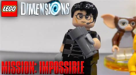 Ordinal Kaos Mission Impossible 08 family gamer tv guidance from real families children and parents