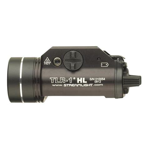 Tlr 1 Light by Streamlight Tlr 1 Hl Led Tacticalgear