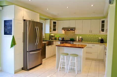 Ts Kitchen by 16 Green Kitchen Design Decorating Ideas Design Trends