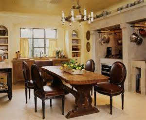 ideas for kitchen tables best kitchen table decoration ideas kitchenstir